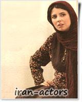 عکس قدیمی بازیگر زن لیلا حاتمی