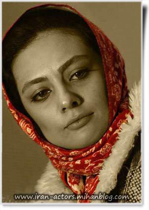 بیوگرافی و گالری عکس یکتا ناصر