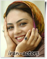 bazigar zan irani yekta naser