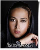 بازیگر زن ایرانی -  آنا نعمتی