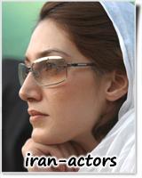 عکس های زیبا و قشنگ از بازیگر زن هدیه تهرانی